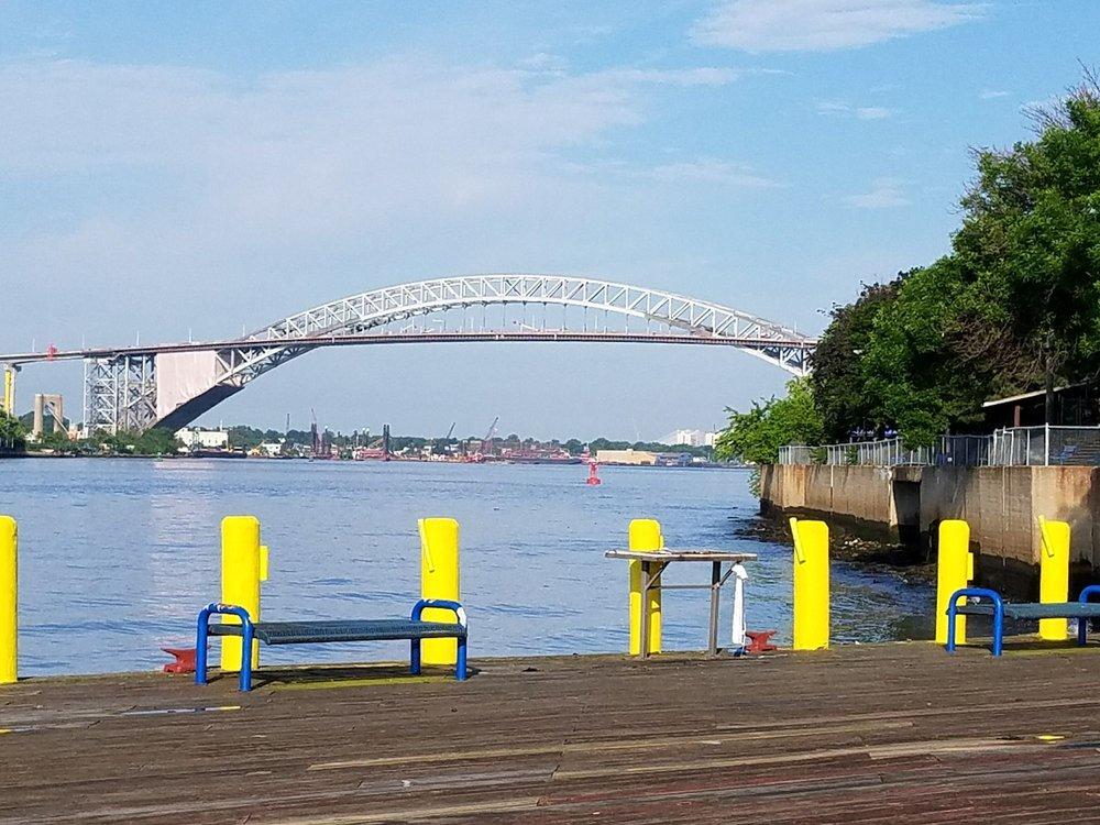 Brady's Dock: 49 E 1st St, Bayonne, NJ