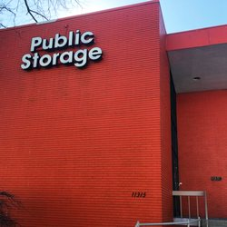 Merveilleux Public Storage   (New) 14 Reviews   Self Storage   11315 ...