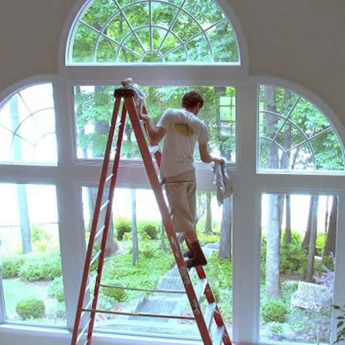 Majestic Window And Exterior Cleaning 17 Foton H Gtryckstv Ttar 405 Gardiners Ave