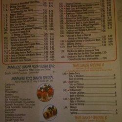 Berkeley Heights Chinese Restaurants