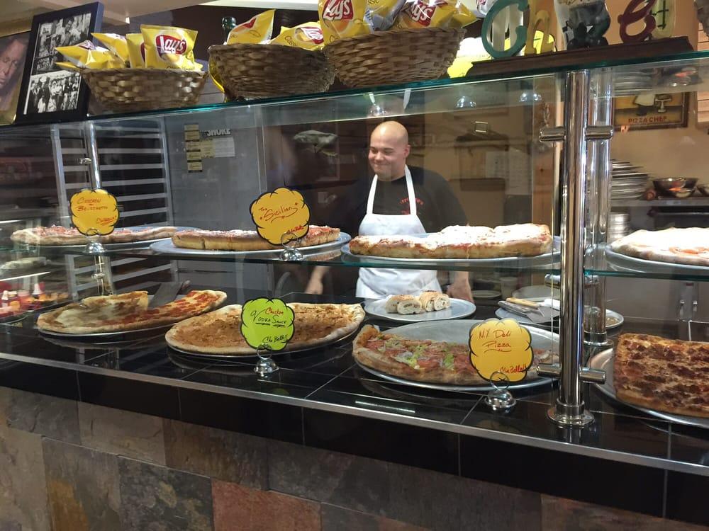 Ippolito s cucina italina pizzeria 20 foto e 37 for B cucina e pizza
