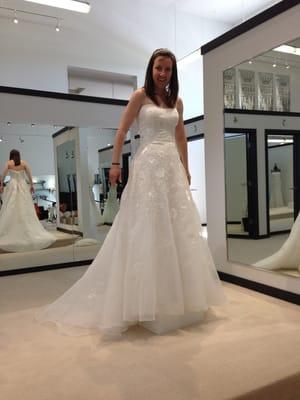 029a955bb2ca Brandi's Bridal Galleria 12 14th Ave New Glarus, WI Bridal Shops - MapQuest