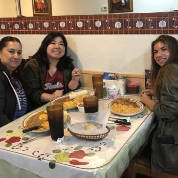 Photo Of El Farolito Placentia Ca United States Celebrating My Birthday With
