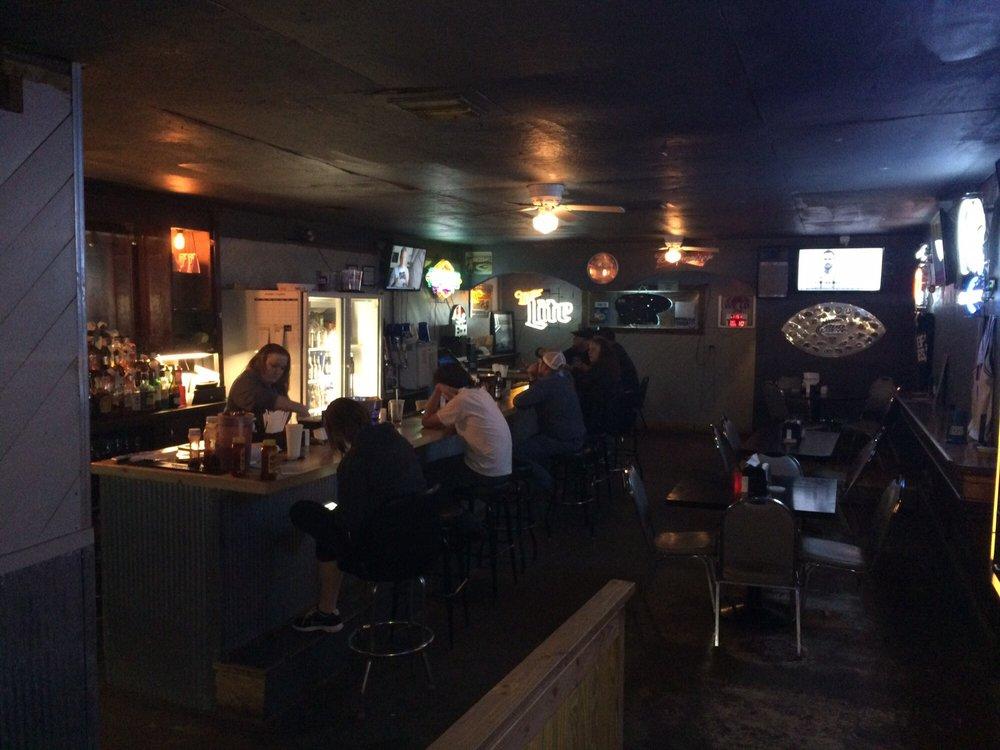 Game Day Bar & Grill: 111 E Main St, Meriden, KS