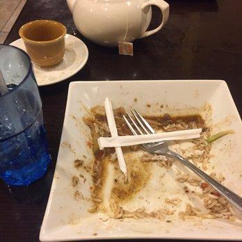 Wanya Thai Food