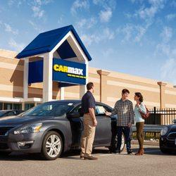 Carmax 24 Photos 59 Reviews Used Car Dealers 14920 Nebraska