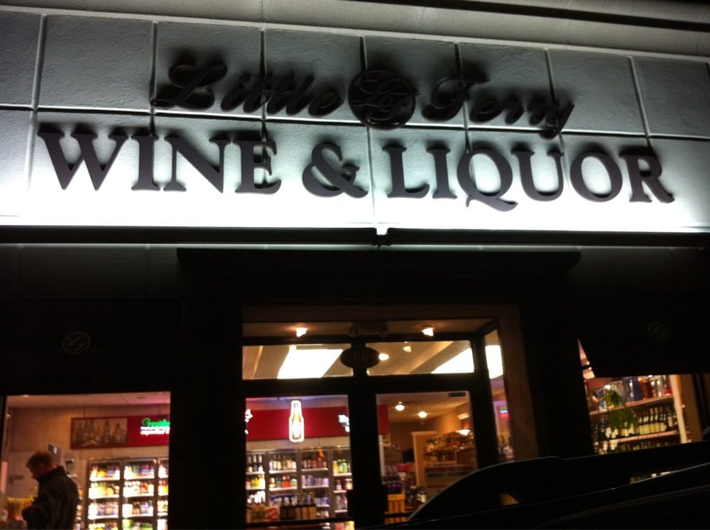 Little Ferry Wine & Liquor Store: 66 Marshall Ave, Little Ferry, NJ