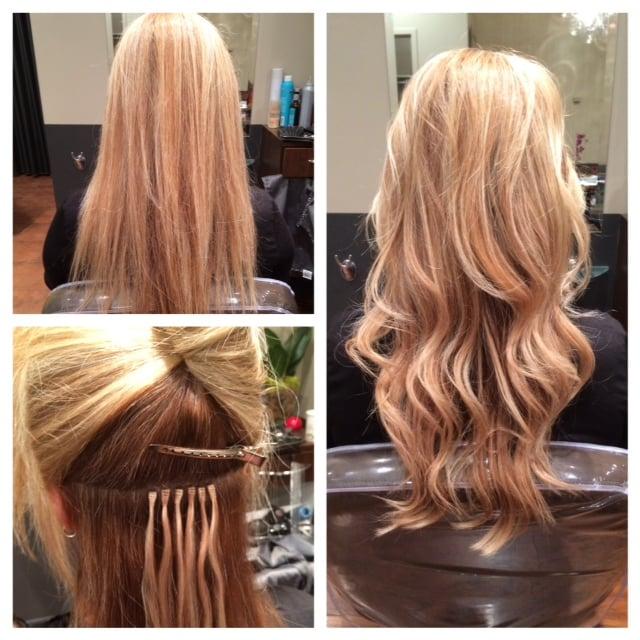 Reusable Perfectress Hair Extensions Yelp