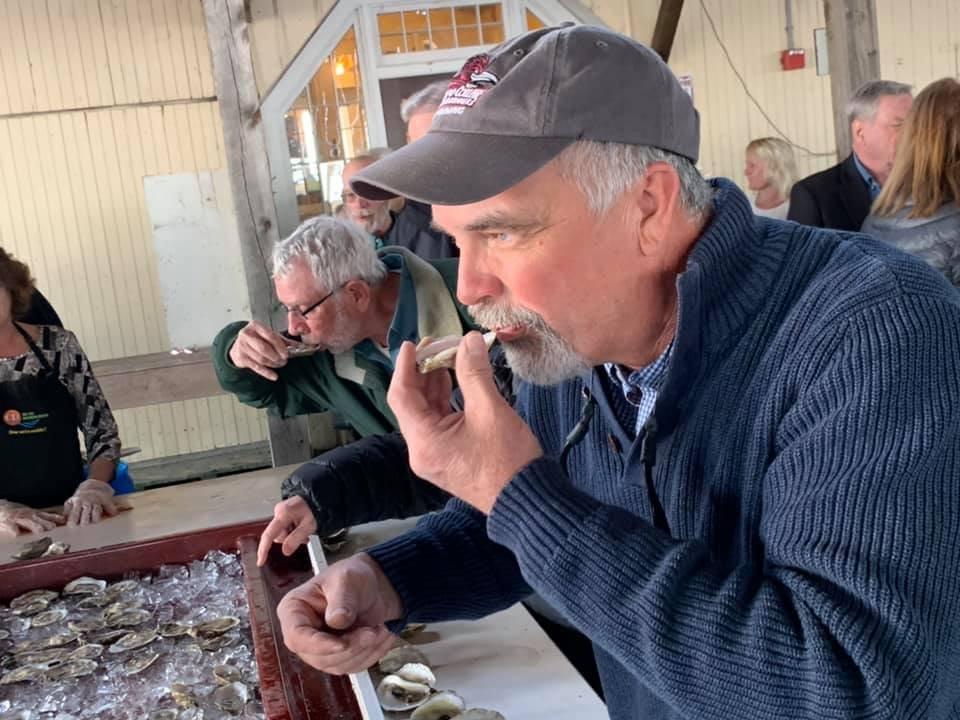 Oyster Cracker Cafe: 2800 High St, Port Norris, NJ