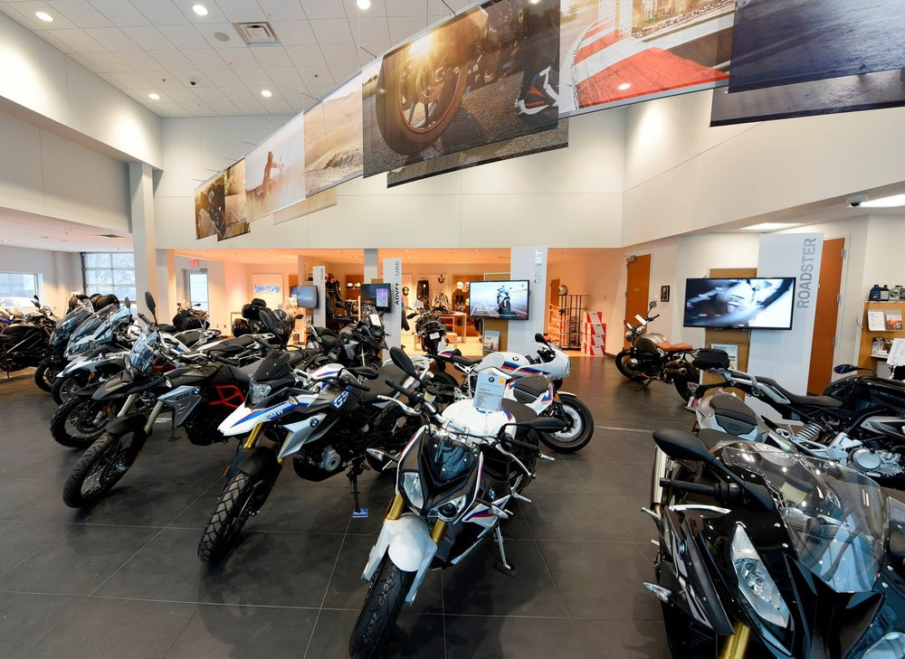 BMW Motorcycles of Richfield