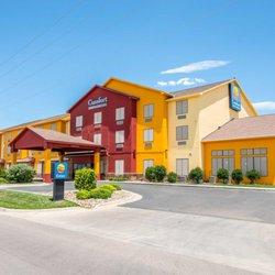 Photo Of Comfort Inn Suites Clovis Nm United States