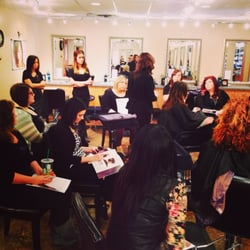 Tyler mason salon spa 17 photos 38 reviews hair for 10th street salon