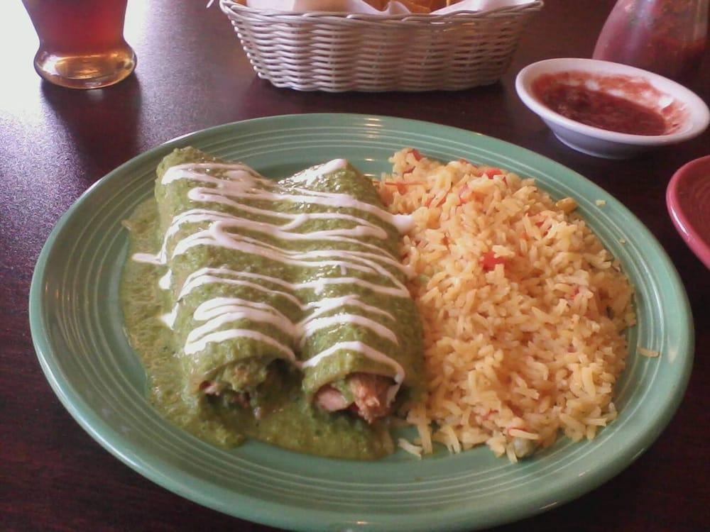 La Fiesta Reviews