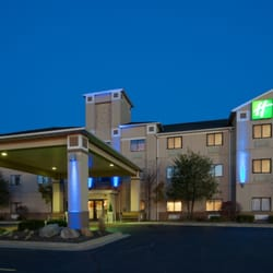 Photo Of Holiday Inn Express Suites Warsaw In United States