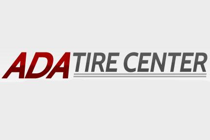 Ada Tire Center: 402 E Main St, Ada, OK