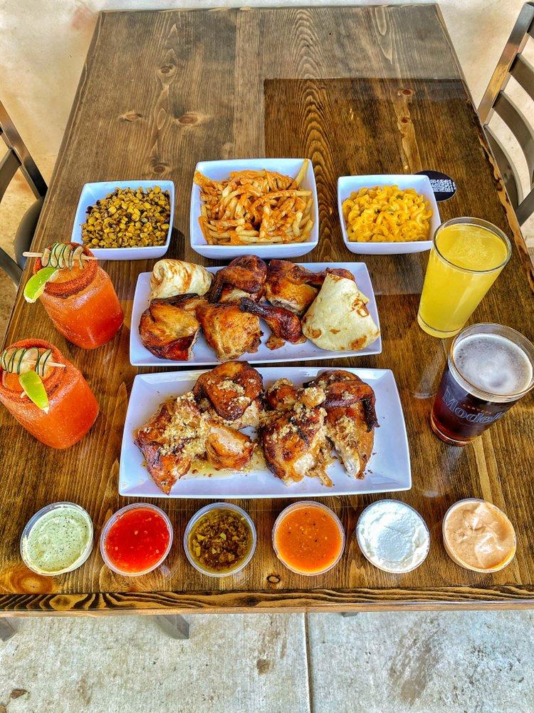 The Chicken Koop: 1721 Durfee Ave, South El Monte, CA