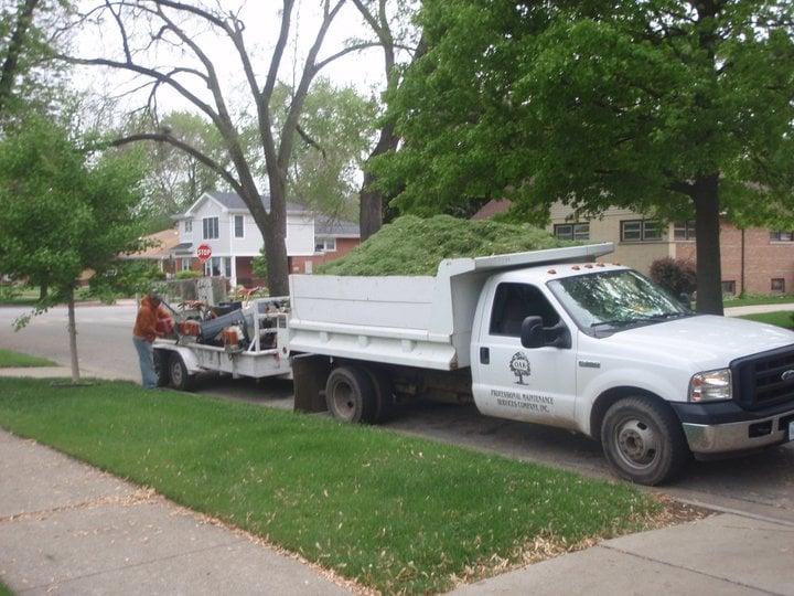 Your neighborhood lawn service - Yelp