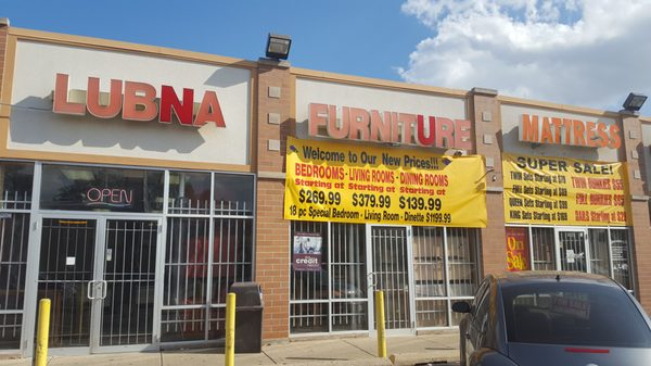 Marvelous Lubna Furniture 9523 S Jeffery Ave Chicago, IL Furniture Stores   MapQuest
