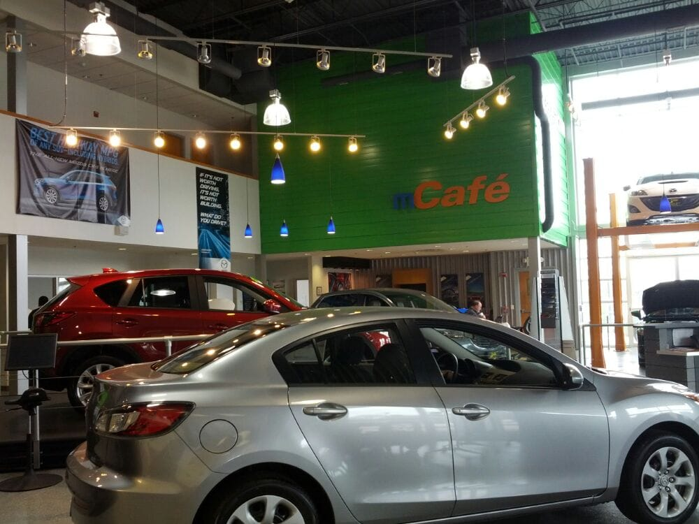 Car Dealers Near Downers Grove Il