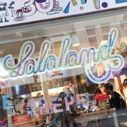 Foto zu Lalaland - Wiesbaden, Hessen, Deutschland. Lalaland Café