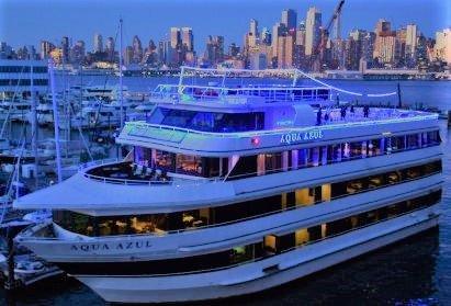 Aqua Azul Yacht