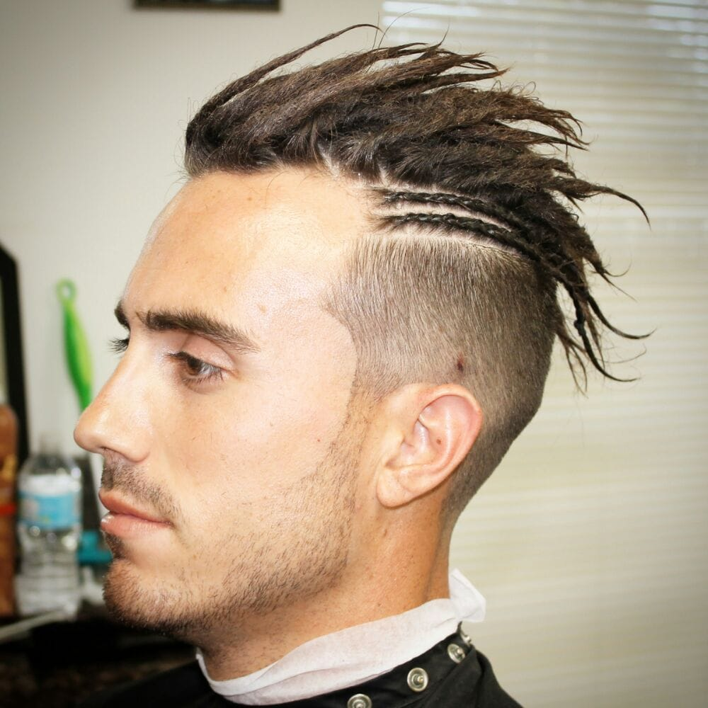 Style Section Barbershop