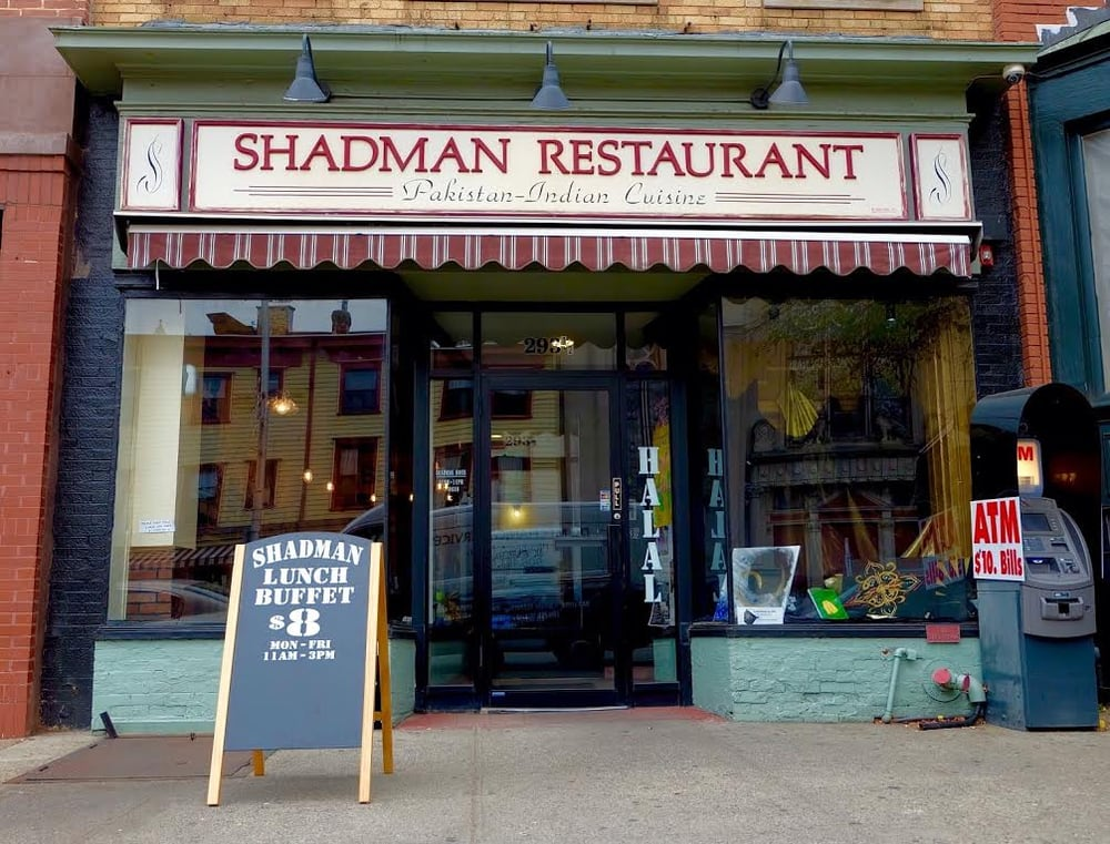 Shadman Restaurant Jersey City