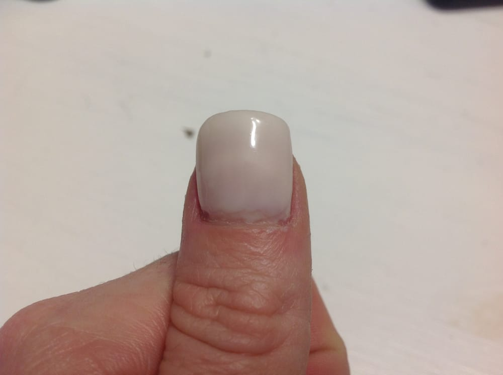 Photo Of Aphrodite Spa Nails North York On Canada Layers