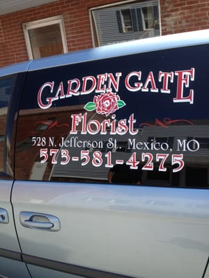 Photo Of Garden Gate Florist   Mexico, MO, United States