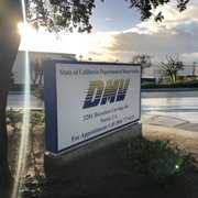 Dmv Employee Came Out And Photo Of Norco Ca United States