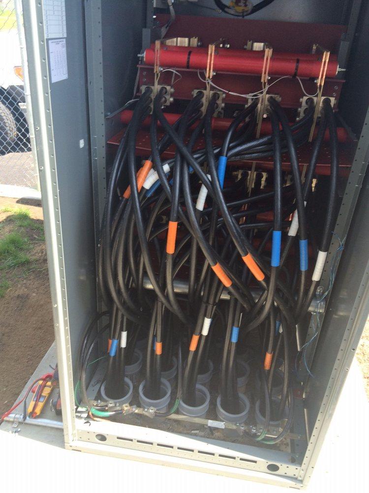 Reese Electric: 275 Fillmore SE, Bandon, OR