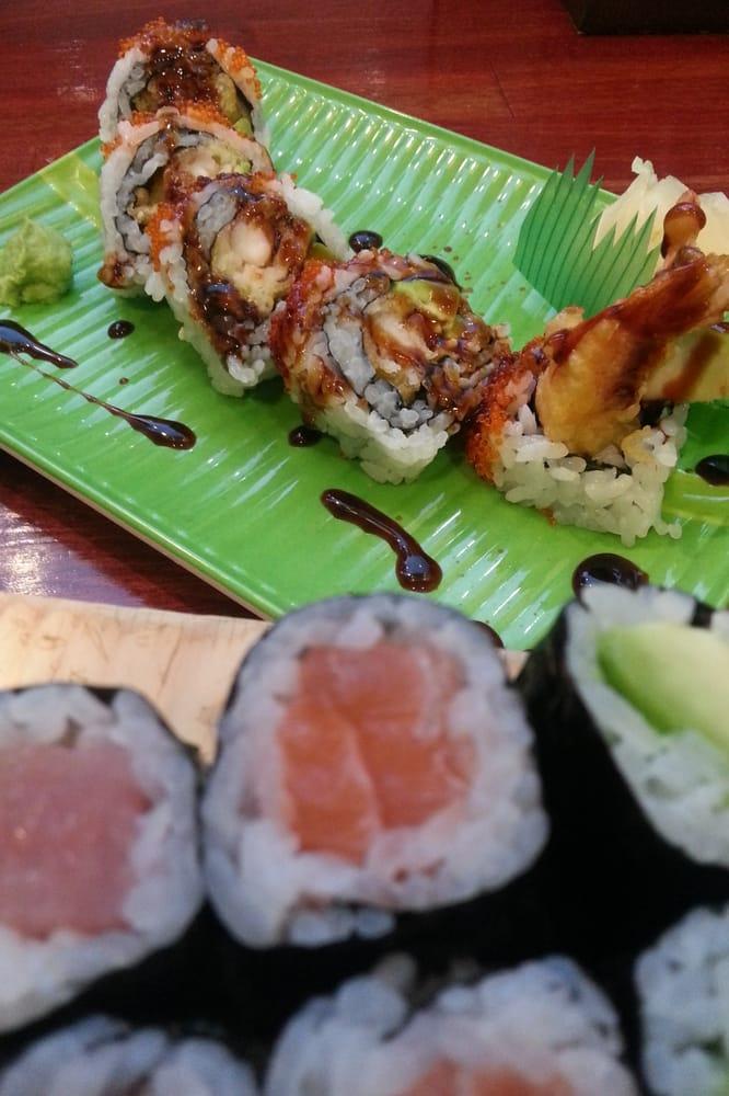 Sushi & Nudel Fuji  20 fotos y 42 reseñas  Cocina