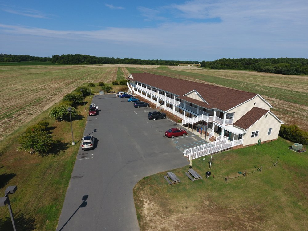 Shore Stay Suites: 26406 Lankford Hwy, Cape Charles, VA