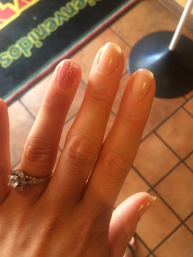 Hollywood Nails - Nail Salons - 251 N State Rt 2, New Martinsville ...