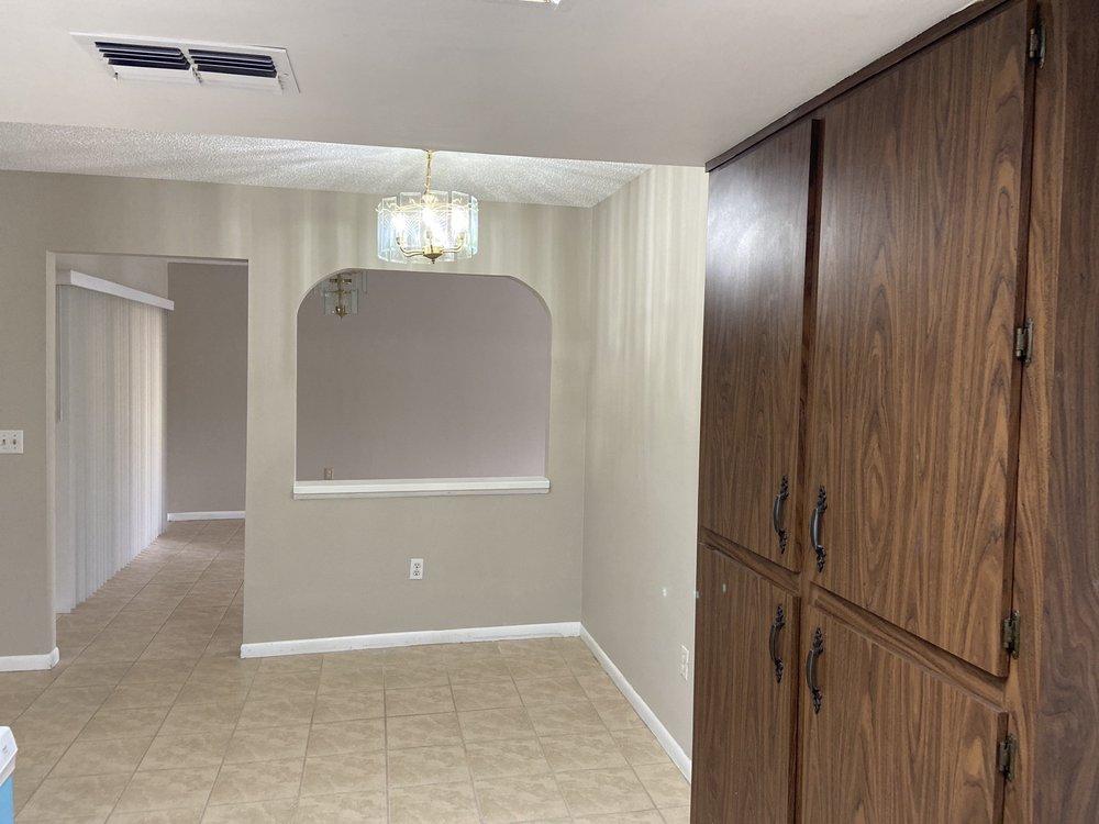 Headway Home Renovation: Homosassa, FL