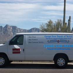 Photo Of Garage Door Repair Of Tucson   Oro Valley, AZ, United States.