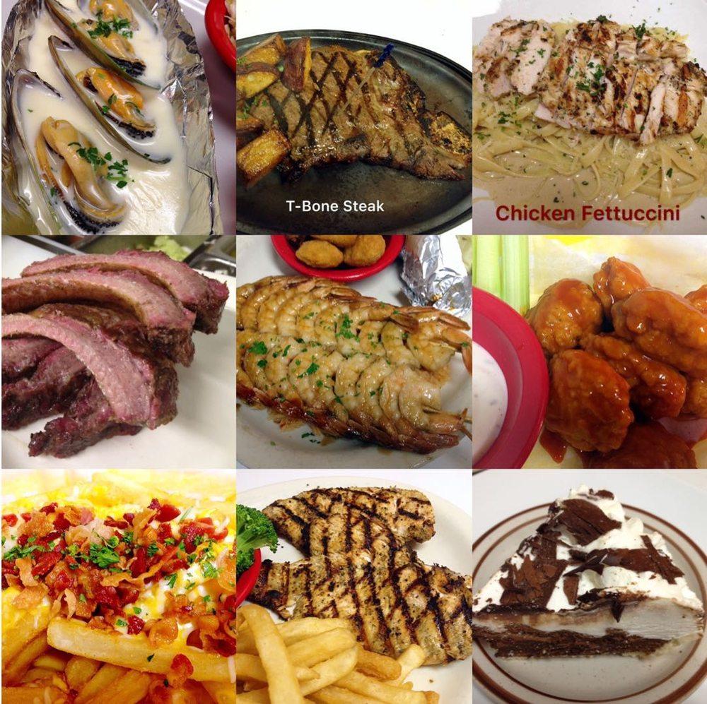 Weeks Diner