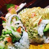 Joss Cafe & Sushi Bar