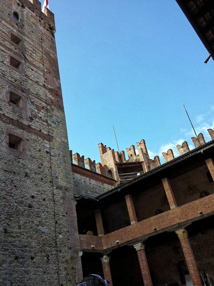 Castello inferiore monumenti luoghi storici e d - B b la finestra sul castello termoli ...