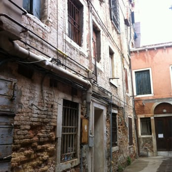 Bed And Breakfast Venice Bed Breakfast Santa Croce San Stae
