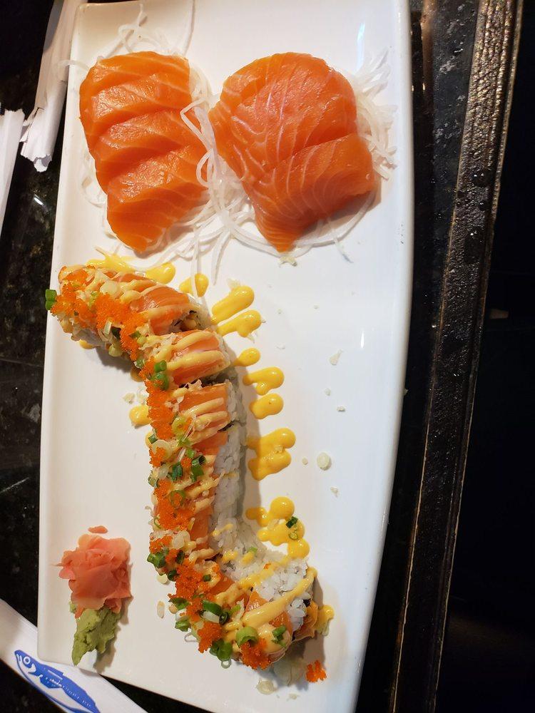 Origami Sushi Korean BBQ Fort Myers   1000x750