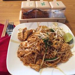 Thai Restaurant West Ashley Sc