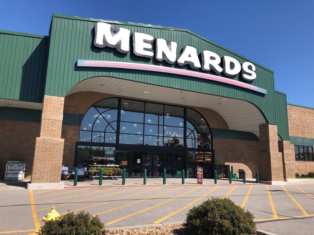 Menards: 800 E Markey Pkwy, Belton, MO