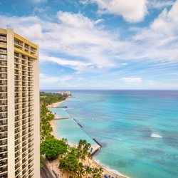 Hyatt Regency Waikiki Beach Resort & Spa - 1210 Photos & 661 Reviews