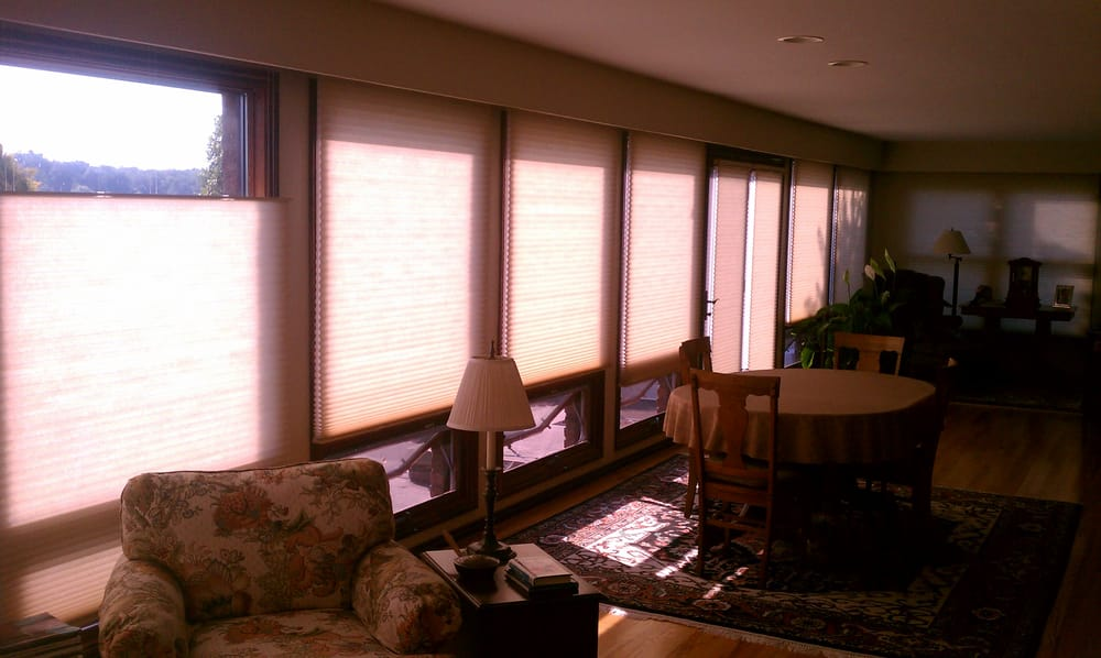 Photos for inside views blinds shades shutters yelp