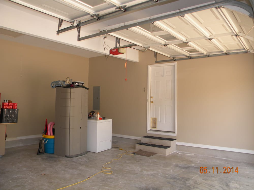 Cimaglia's Painting Service: Fayetteville, NC