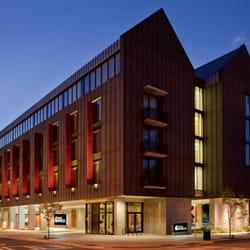 Photo Of Hotel Indigo Athens Downtown Univ Area Ga United States