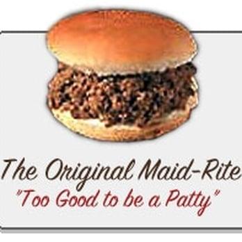 Maid Rite Sandwich Shop Closed Restaurants 2700 5th