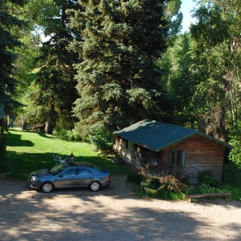 in canyon lodging an colorado adventures ranch experience authentic at springs high glenwood cabins legrande golden