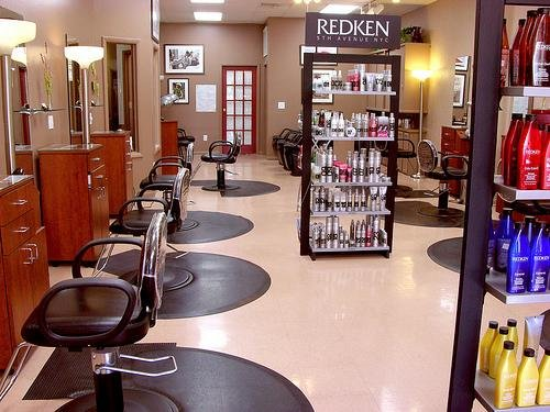 Gallery Salon & Spa: 165 N Main St, Bowling Green, OH